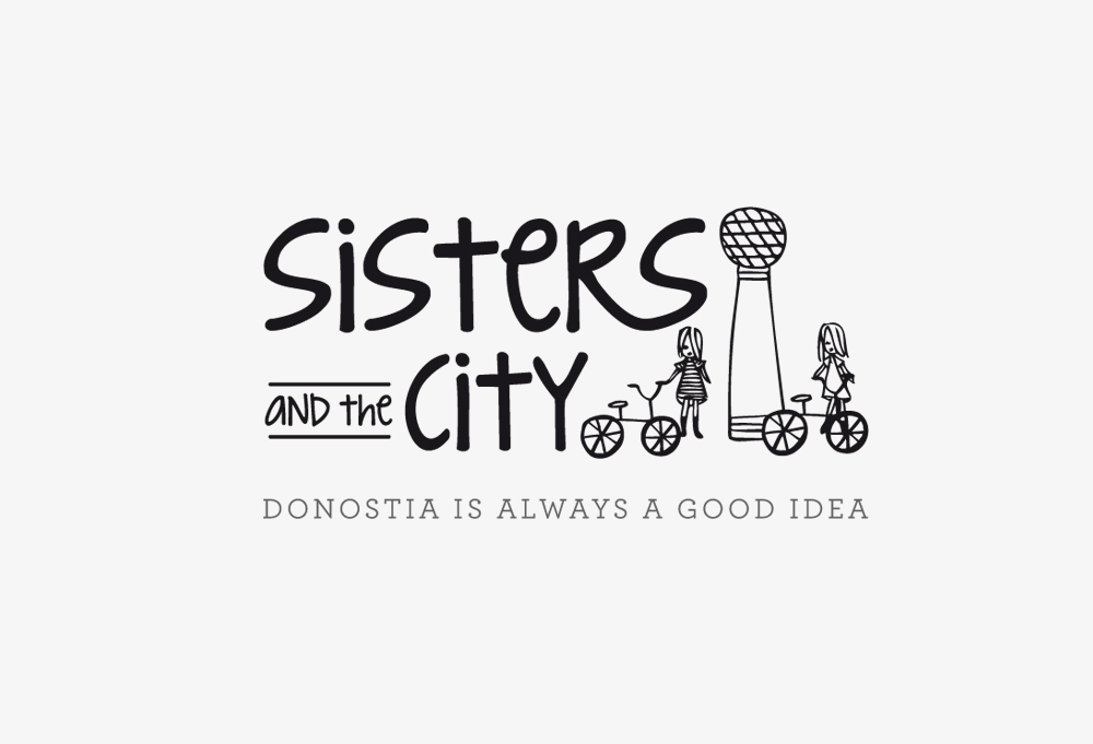 logo Sister and the City