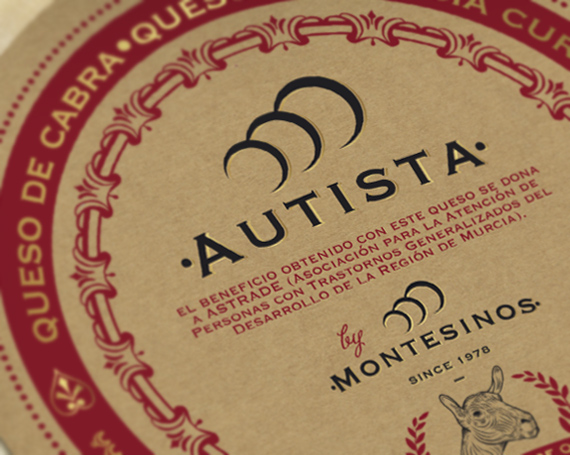 Montesinos – Queso Autista